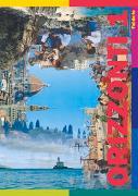 Cover-Bild zu Bd. 1: Orizzonti 1. Italienisch für Anfänger / Fai da te, Arbeitsbuch - Orizzonti von Malinverni, Martino