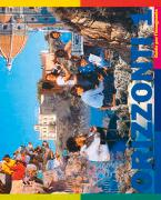 Cover-Bild zu Orizzonti 1. Italienisch für Anfänger / Guida per l'insegnante, Kommentar von Malinverni, Martino