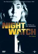 Cover-Bild zu Bornedal, Ole: Nightwatch