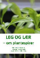 Cover-Bild zu Silfverberg, Niels: Leg og lær