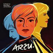 Cover-Bild zu Arzu von Aboyan, Milena