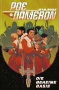 Cover-Bild zu Soule, Charles: Star Wars Comics: Poe Dameron III