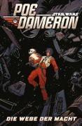 Cover-Bild zu Soule, Charles: Star Wars Comics: Poe Dameron IV