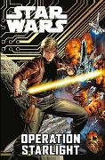 Cover-Bild zu Soule, Charles: Star Wars Comics: Operation Starlight