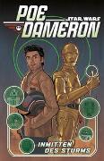 Cover-Bild zu Soule, Charles: Star Wars Comics: Poe Dameron II