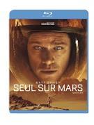 Cover-Bild zu Seul sur Mars von Ridley Scott (Reg.)