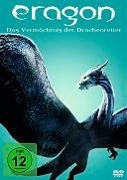Cover-Bild zu Eragon - Das Vermächtnis der Drachenreiter von Stefen Fangmeier (Reg.)