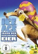 Cover-Bild zu Ice Age - Jäger der verlorenen Eier von Ricardo Curtis (Reg.)