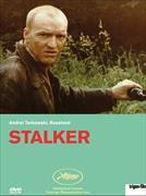 Cover-Bild zu Stalker von Tarkovsky, Andrei (Reg.)