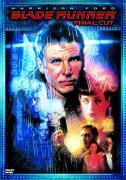 Cover-Bild zu Blade Runner von Fancher, Hampton (Schausp.)