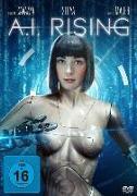 Cover-Bild zu A.I. Rising von Sebastian Cavazza (Schausp.)