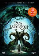 Cover-Bild zu Pans Labyrinth von Ivana Baquero (Schausp.)