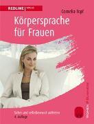 Cover-Bild zu Körpersprache für Frauen von Topf, Cornelia