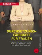 Cover-Bild zu Durchsetzungsfähigkeit für Frauen von Topf, Cornelia