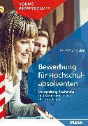 Cover-Bild zu Hesse/Schrader: Bewerbung für Hochschulabsolventen