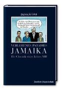 Cover-Bild zu Greser, Achim: Verlorenes Paradies Jamaika