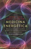 Cover-Bild zu Medicina Energetica = Energy Medicine von Eden, Donna