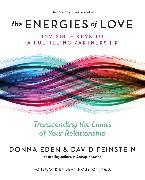 Cover-Bild zu The Energies of Love von Eden, Donna