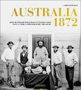 Cover-Bild zu Australia 1872 von Hein, Christoph