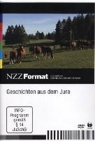 Cover-Bild zu Geschichten aus dem Jura