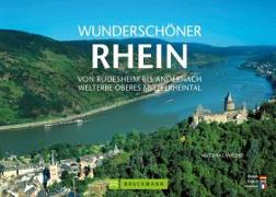 Cover-Bild zu Wunderschöner Rhein von Matzke, Matthias