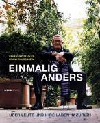Cover-Bild zu Einmalig anders von Stadler, Ernestine