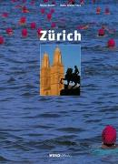 Cover-Bild zu Zürich von Rauch, Bruno