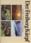 Cover-Bild zu Der Freiberg Kärpf von Schmidt, Albert