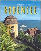 Cover-Bild zu Reise um den Bodensee von Kühler, Michael