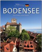 Cover-Bild zu Horizont Bodensee von Damwerth, Dietmar