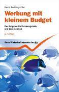 Cover-Bild zu Werbung mit kleinem Budget von Röthlingshöfer, Bernd