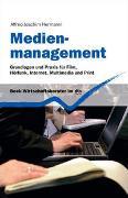 Cover-Bild zu Medienmanagement