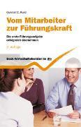 Cover-Bild zu Vom Mitarbeiter zur Führungskraft von Kunz, Gunnar