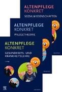Cover-Bild zu Altenpflege konkret Gesamtpaket von Elsevier GmbH (Hrsg.)