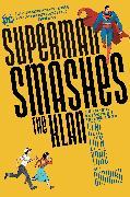 Cover-Bild zu Yang, Gene Luen: Superman Smashes the Klan