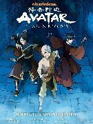 Cover-Bild zu Yang, Gene Luen: Avatar: The Last Airbender--Smoke and Shadow Library Edition