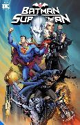 Cover-Bild zu Yang, Gene Luen: Batman/Superman Vol. 1