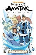 Cover-Bild zu Yang, Gene Luen: Avatar: The Last Airbender--North and South Omnibus