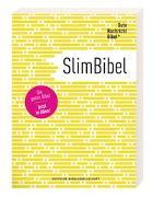 Cover-Bild zu Gute Nachricht Bibel - SlimBibel
