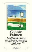 Cover-Bild zu Palmen, Connie: Logbuch eines unbarmherzigen Jahres