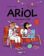 Cover-Bild zu Guibert, Emmanuel: Ariol 8 - Papa ist ein Esel