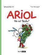 Cover-Bild zu Guibert, Emmanuel: Ariol