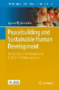 Cover-Bild zu Peacebuilding and Sustainable Human Development (eBook) von Abubakar, Ayesah Uy