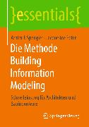 Cover-Bild zu Die Methode Building Information Modeling (eBook) von Peter, Jacqueline