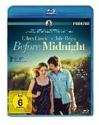 Cover-Bild zu Before Midnight von Linklater, Richard
