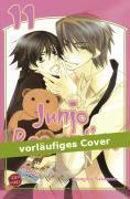 Cover-Bild zu Nakamura, Shungiku: Junjo Romantica, Band 11