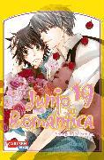 Cover-Bild zu Nakamura, Shungiku: Junjo Romantica 19