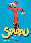 Cover-Bild zu Jijé: Spirou und Fantasio Gesamtausgabe - Classic 2: Classic 2