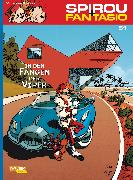 Cover-Bild zu Vehlmann, Fabien: Spirou & Fantasio, Band 51