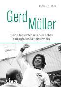 Cover-Bild zu Michel, Daniel: Gerd Müller
